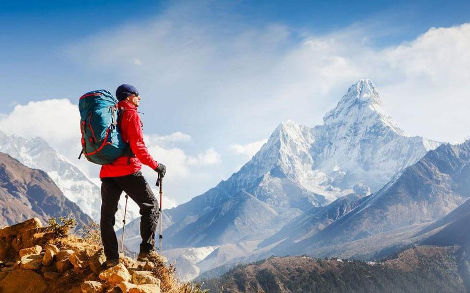 Совети - Искачување на планински врвови