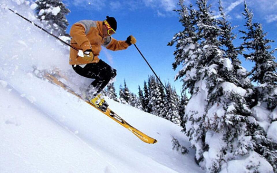 Совети - скијање